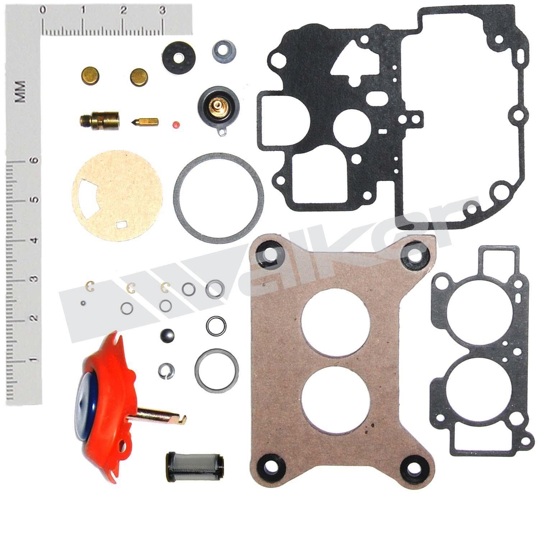 Mercury Bobcat Carburetor Repair Kit Replacement (Hygrade