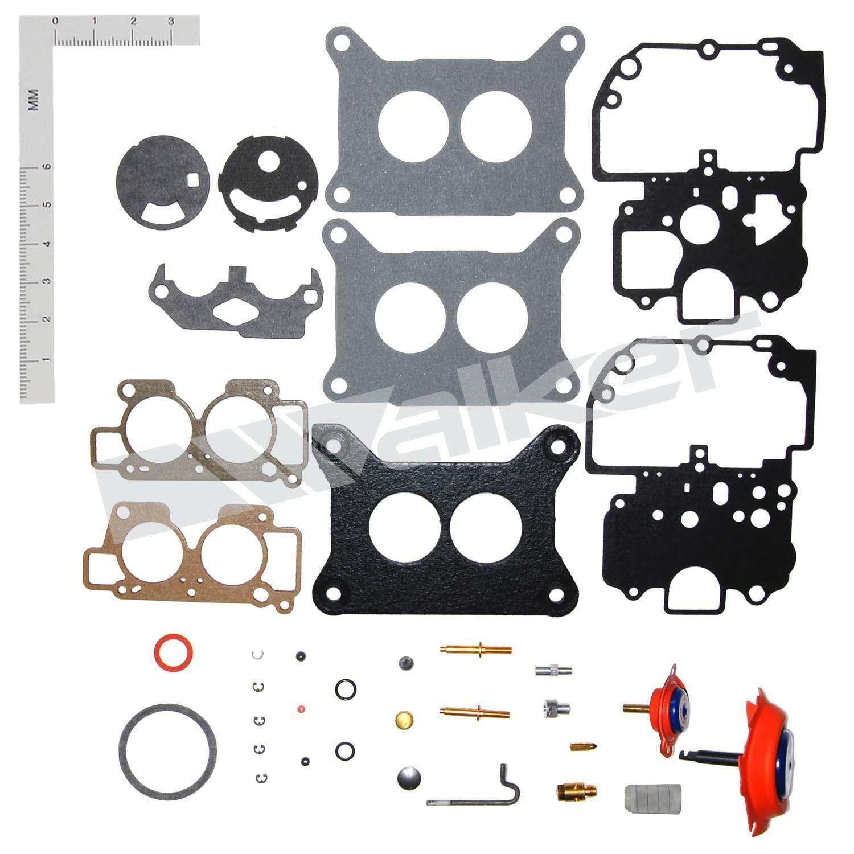 Mercury Bobcat Carburetor Repair Kit Replacement (Hygrade, Walker