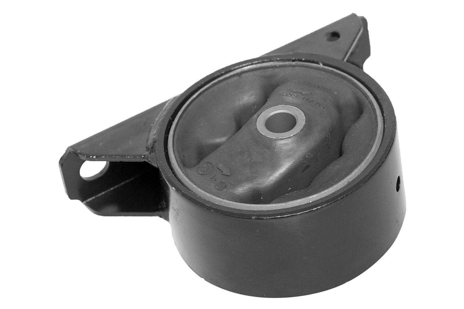 Volvo V40 Engine Mount Replacement Apa Uro Parts Anchor Beck 2001 V4 0 2000 Rear Right 4 Cyl 19l Westar Em 5518