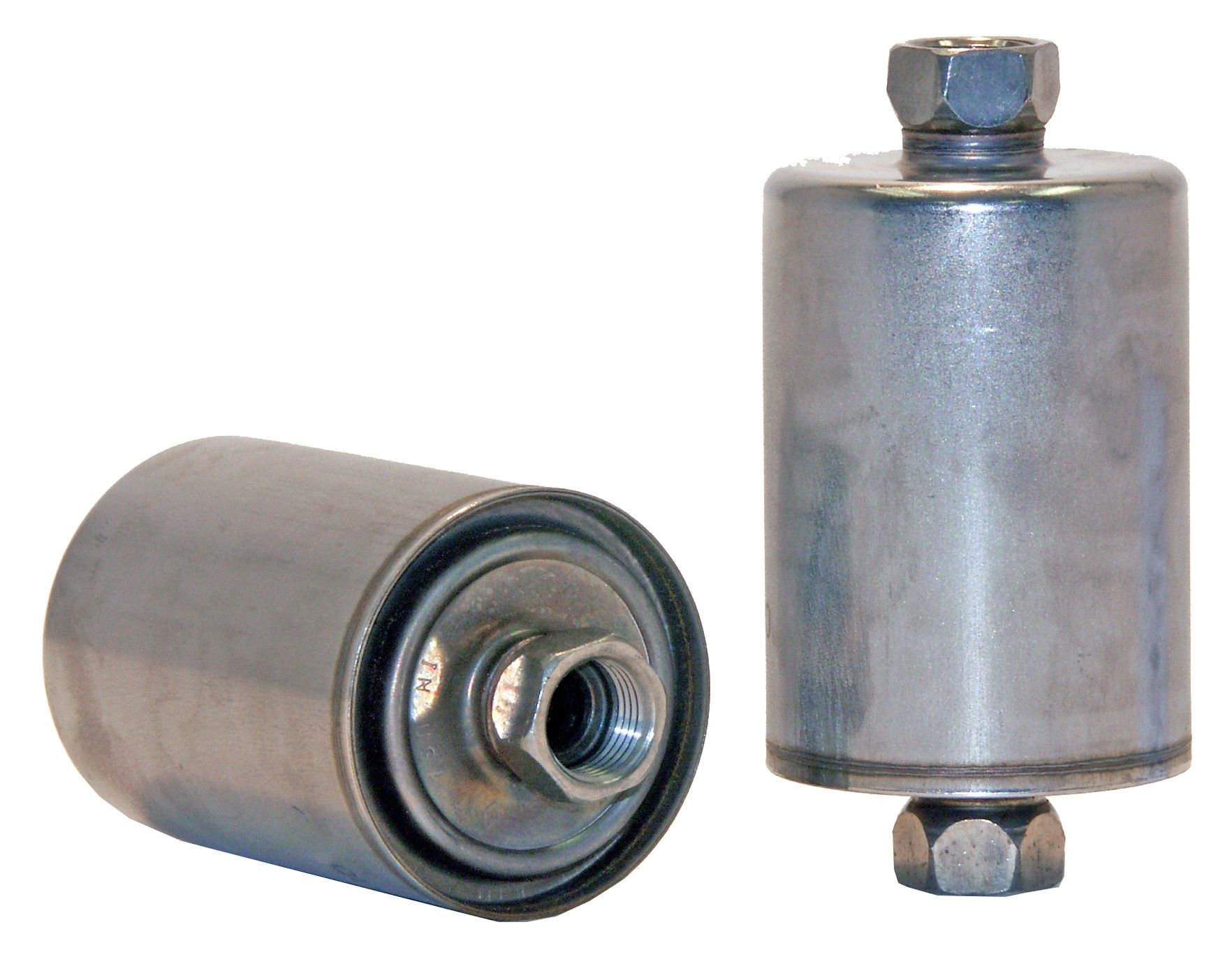 1986 chevrolet caprice fuel filter 6 cyl 4 3l (wix 33481)