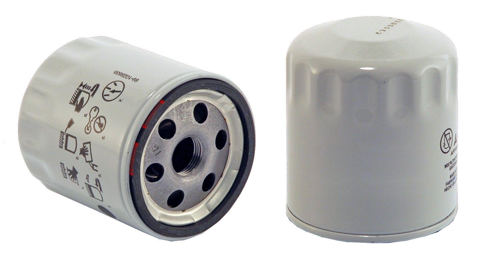 GM OEM Engine-Oil Filter 55352643
