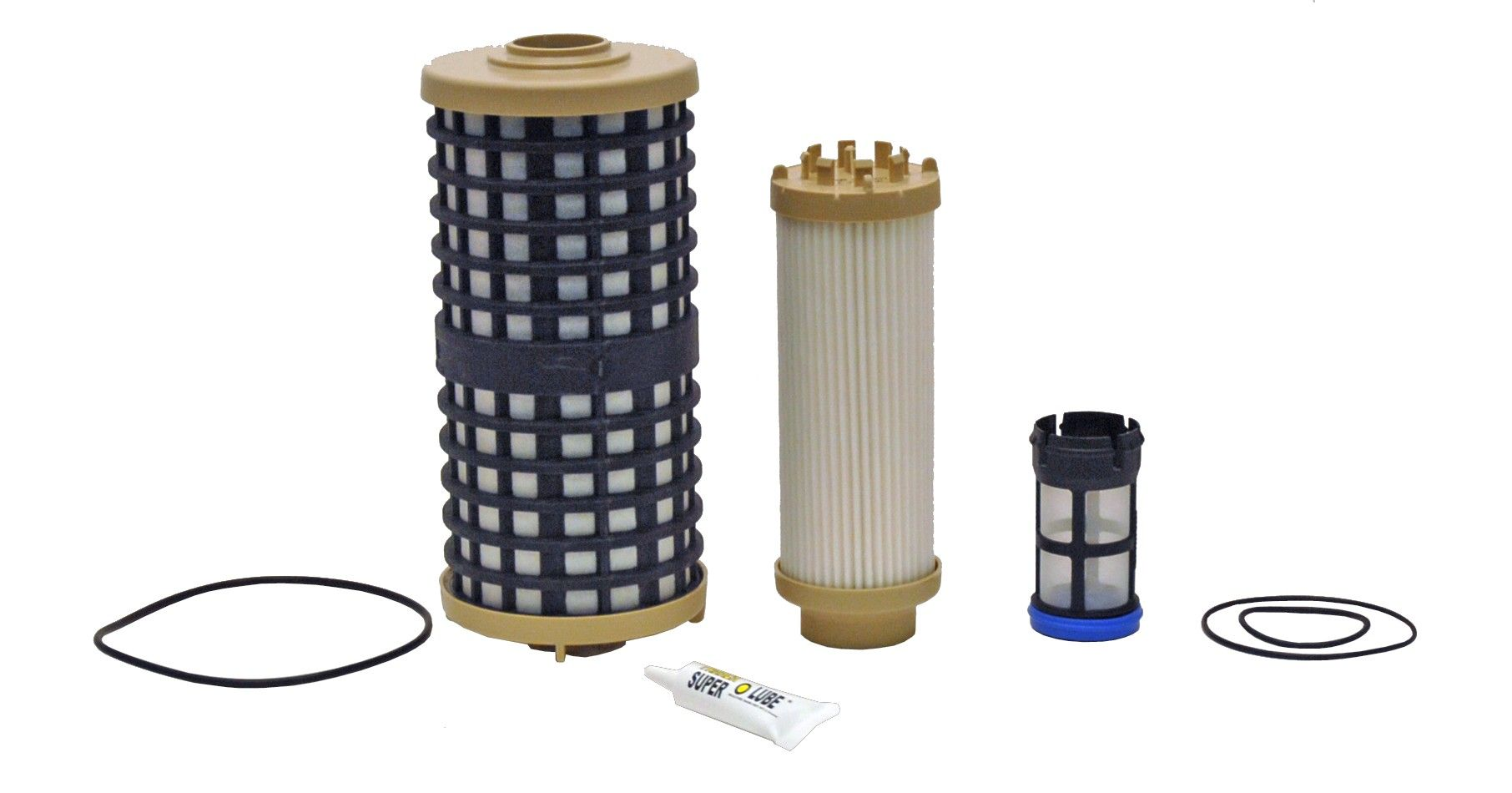 Freightliner Cascadia Fuel Filter Replacement Hastings Wix Go Parts Mercedes Benz 2010 6 Cyl 148l 33849