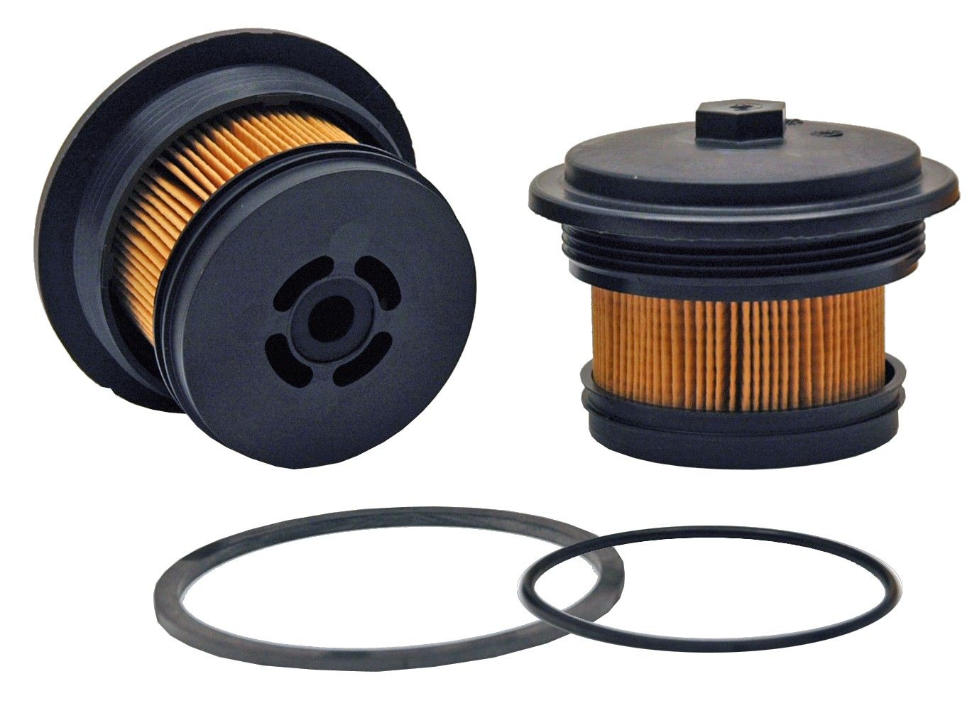 Ford F650 Fuel Filter Replacement Hastings Motorcraft Wix Go Parts 2006 F350 2000 8 Cyl 73l 33818