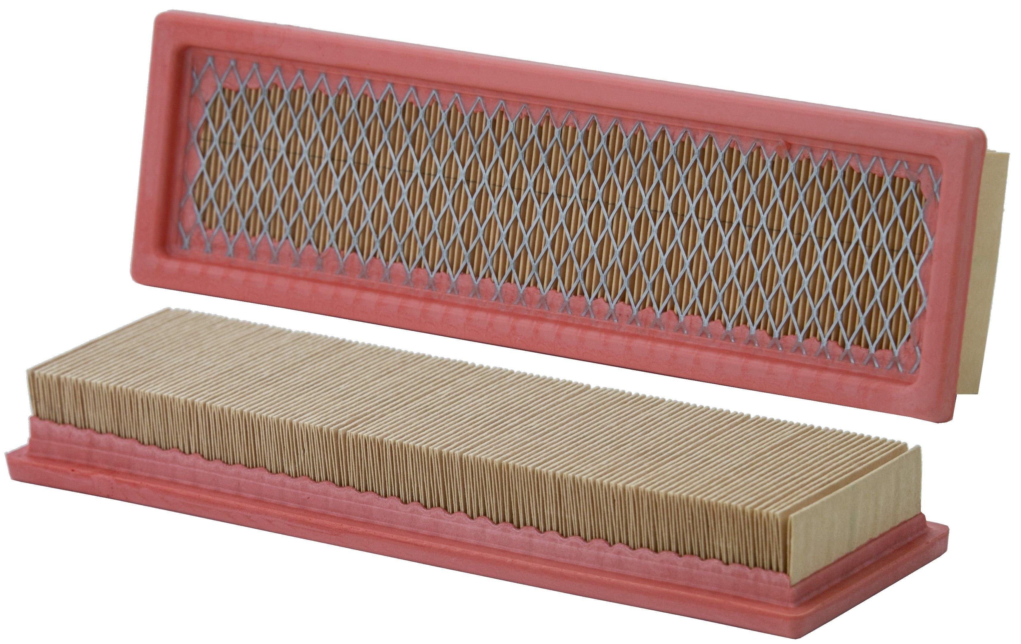 Chevrolet Caprice Air Filter Replacement (ACDelco, Denso