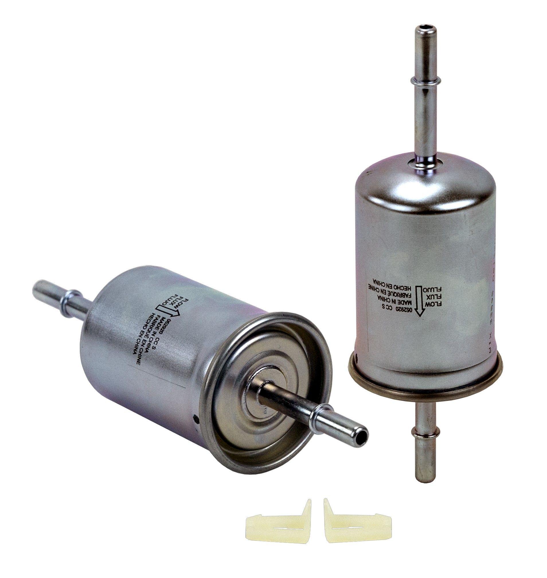1999 Ford F-250 Fuel Filter 8 Cyl 4.6L (Wix 33595)