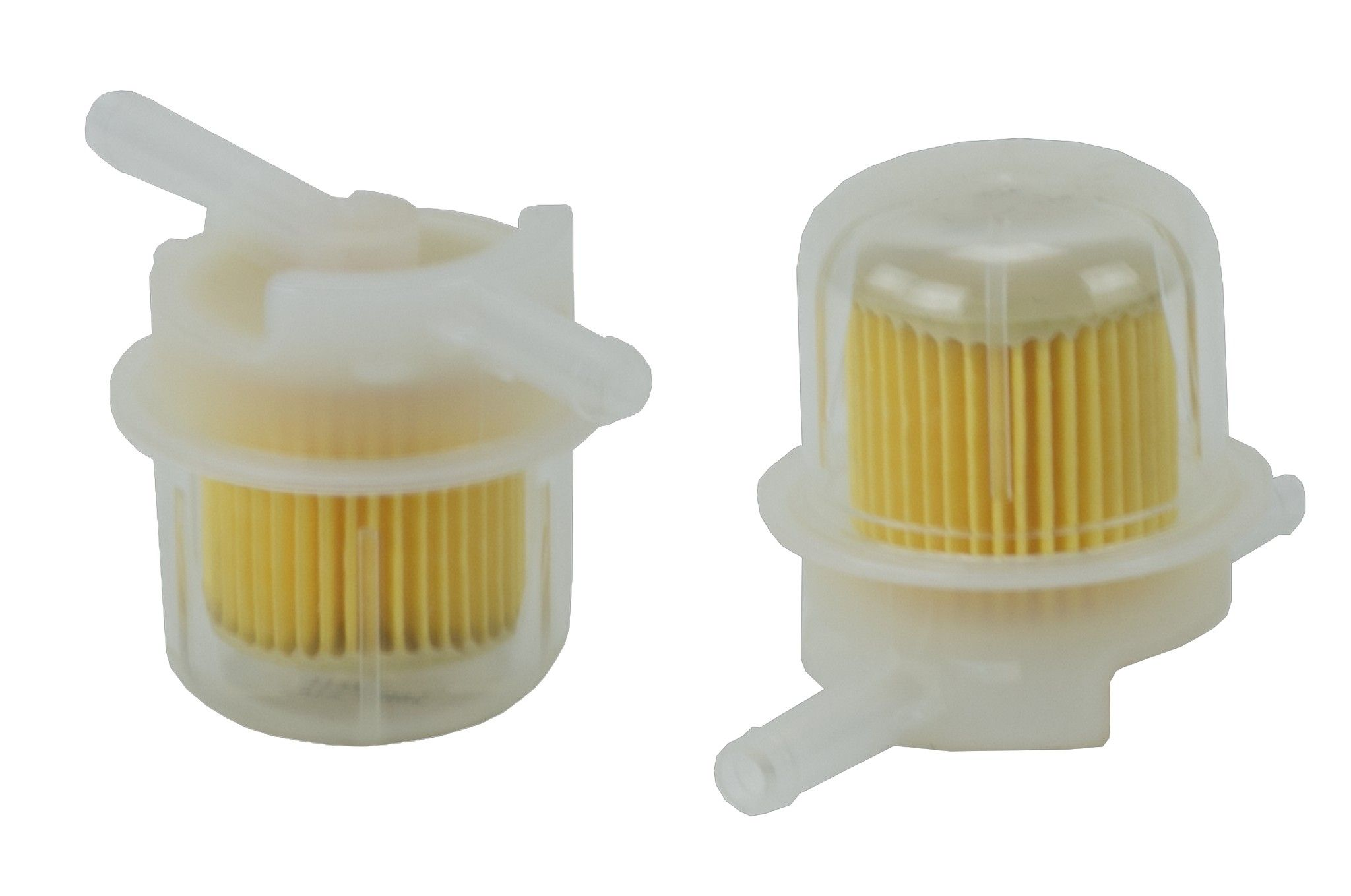 Honda Accord Fuel Filter Replacement Beck Arnley Fram Hastings 1982 Primary 4 Cyl 18l Wix 33204
