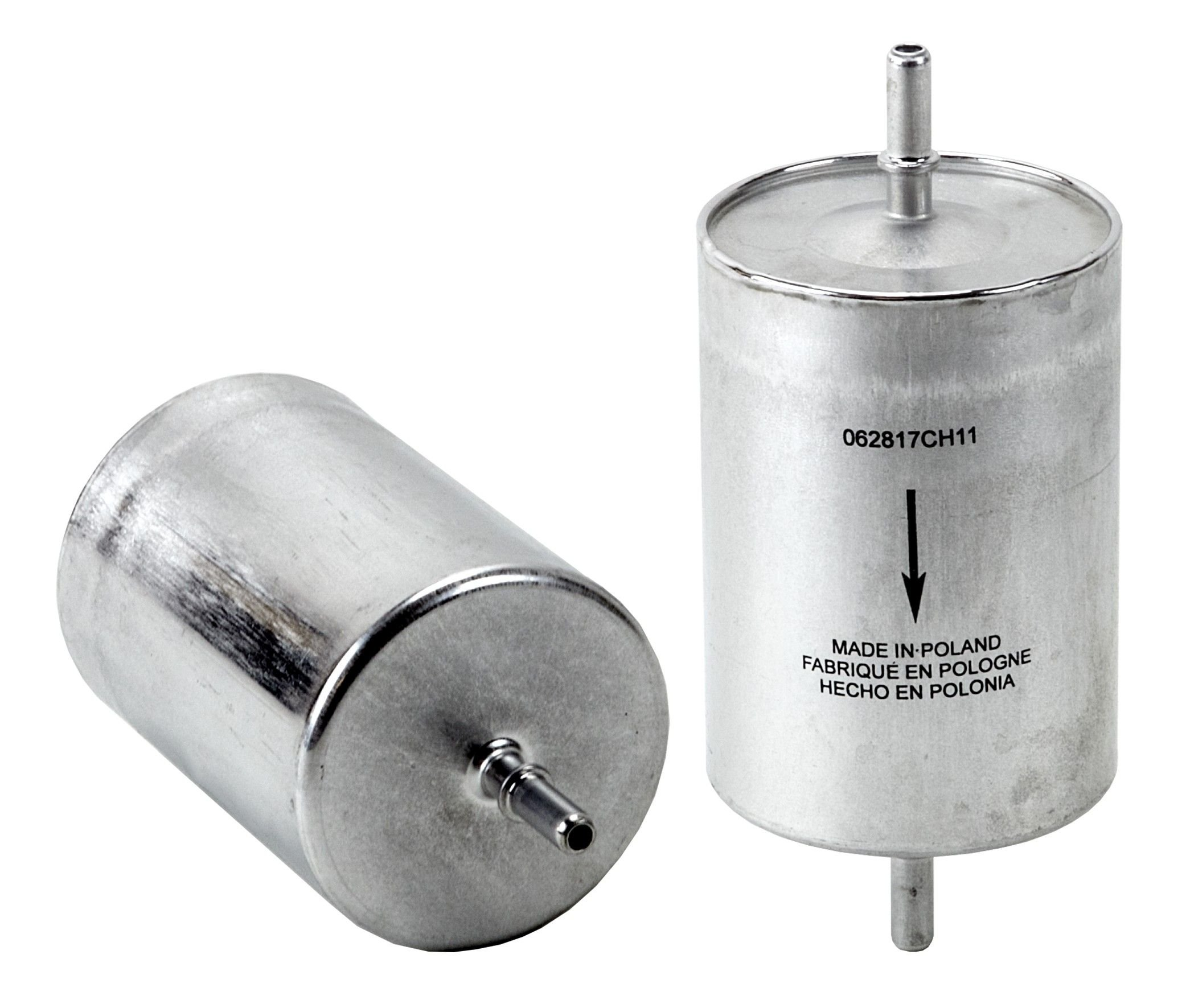 Fuel Filter Parts Plus DF99187