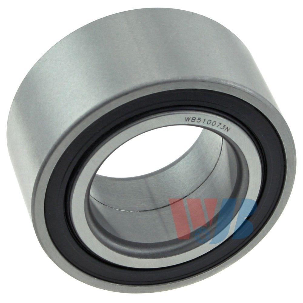 acura tl wheel bearing replacement beck arnley genuine koyo