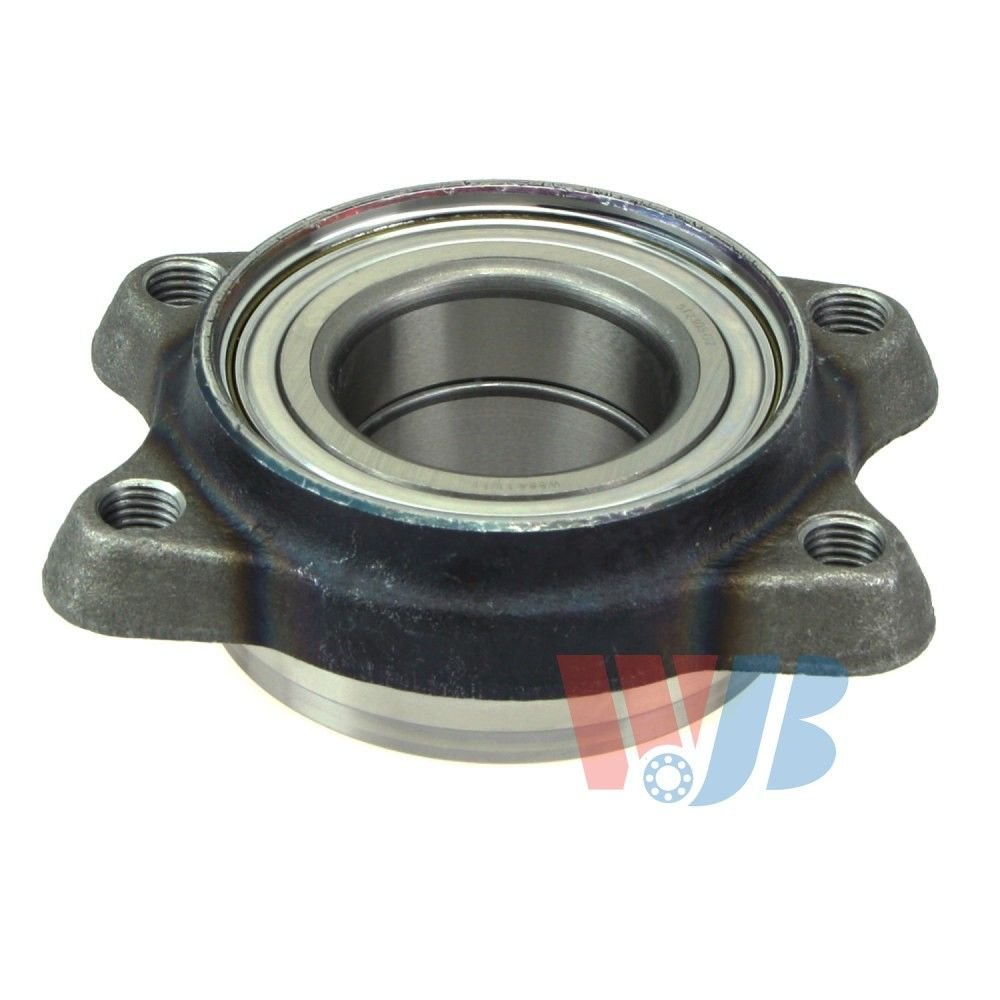 audi rs4 wheel bearing and hub assembly replacement mpa mevotech rh go parts com 2008 Audi RS7 2008 Audi RS4 Horsepower