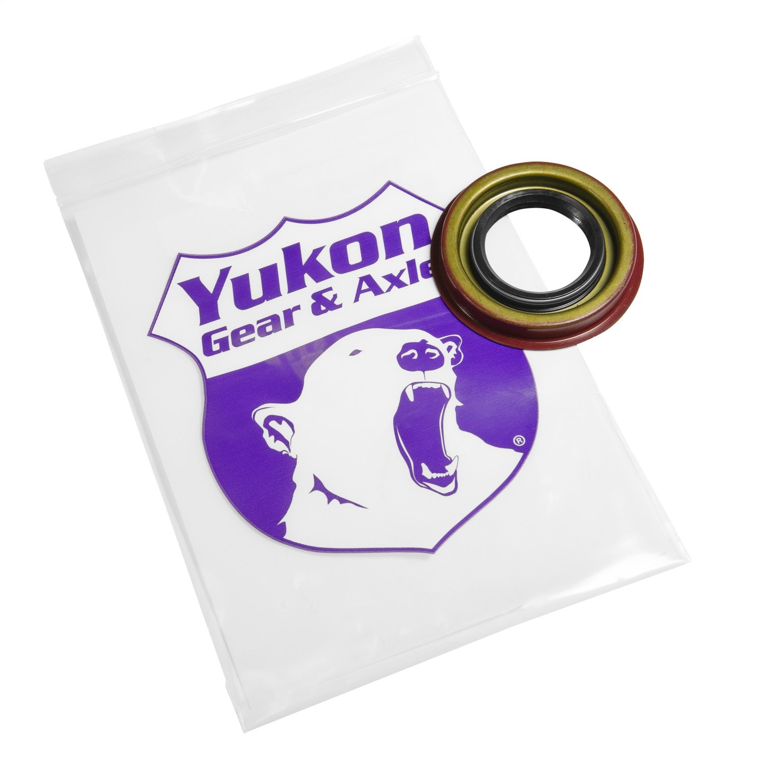 Differential Pinion Seal Rear,Front Timken 474133