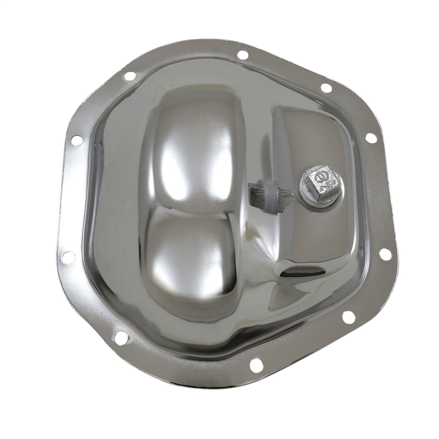 Chrome Cover for Ford 9.75 Differential Yukon YP C1-F9.75