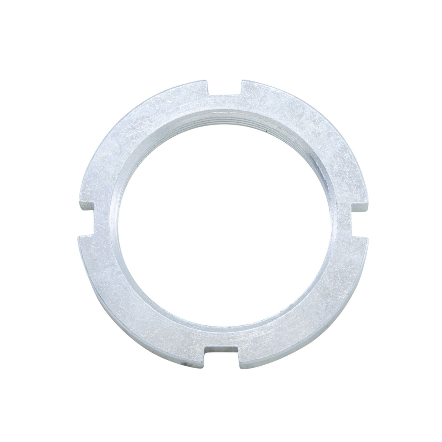 Spindle Nut-Carded Front Dorman 13984