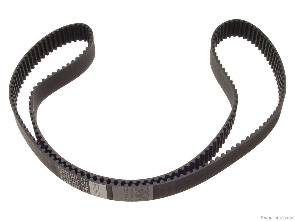 Mazda Millenia Engine Timing Belt Replacement Bando Beck Arnley 2002 1995 6 Cyl 25l W0133 1615574