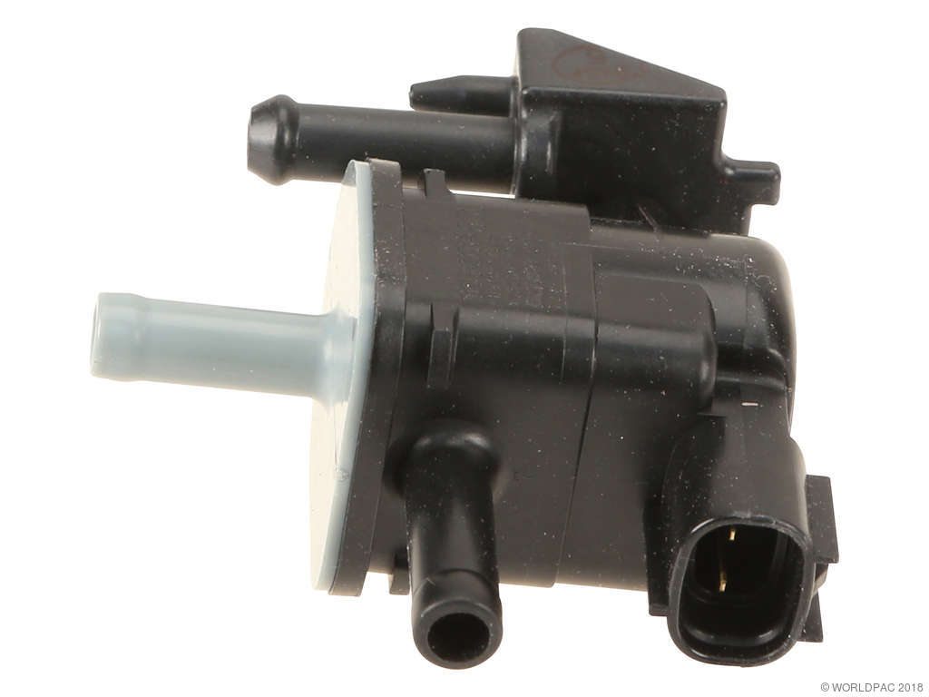 Toyota Camry Vapor Canister Purge Solenoid Replacement (Genuine