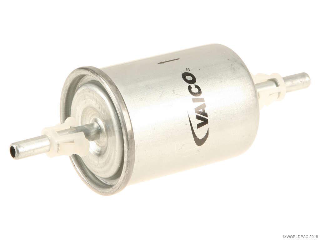2004 Isuzu Axiom Fuel Filter (Vaico W0133-1666827) Production: 08/2003- .