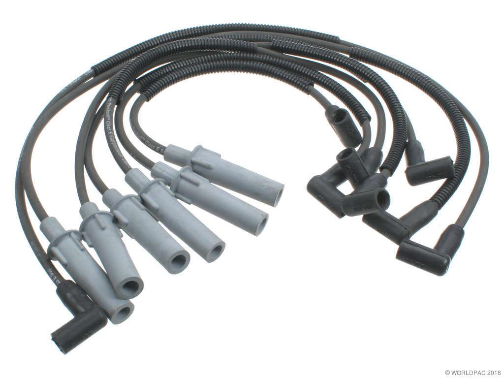 Spark Plug Wire Set-SLT Prestolite 138023
