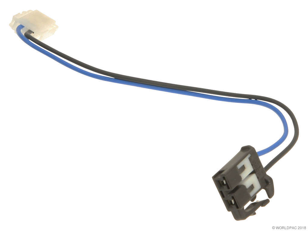 Toyota Yaris Fuel Pump Wiring Harness Replacement Genuine Go Parts 2010 W0133 1985446 With Original