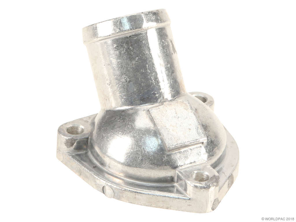 Nissan Sentra Engine Coolant Thermostat Housing Cap Replacement 1997 1998 4 Cyl 20l Dorman W0133 1826143 Production 10 Water Inlet