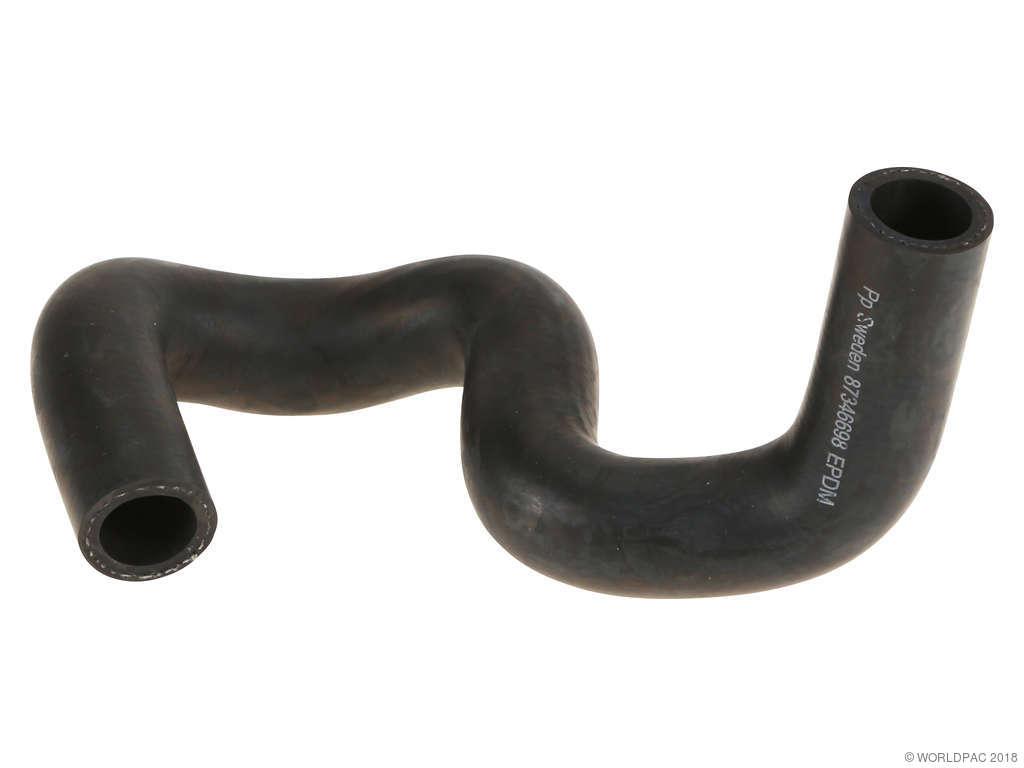 Professional Parts SWEDEN Heater Hose