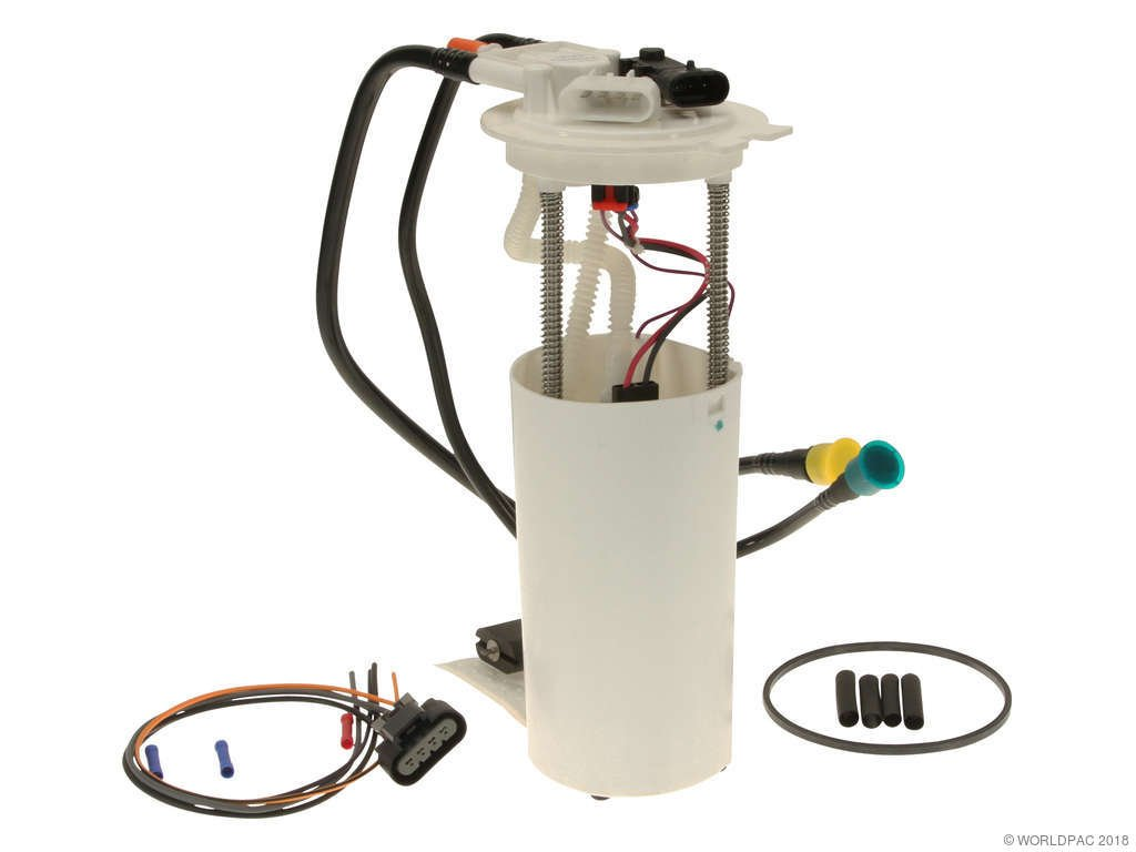 Oldsmobile Alero Fuel Pump Module Assembly Replacement Acdelco 2001 Filter 2000 Denso W0133 1827357