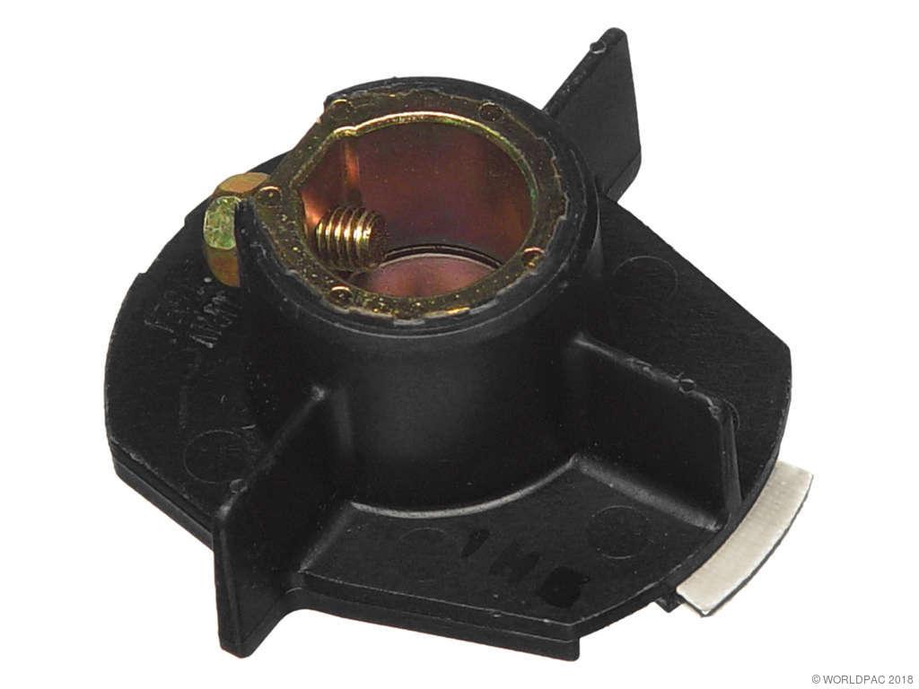 Nissan Xterra Distributor Rotor Replacement (Beck Arnley, Standard