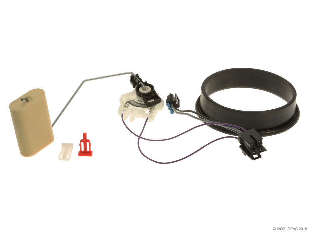 Gmc Jimmy Fuel Tank Sending Unit Replacement Acdelco Delphi 2000 W0133 1869873 Except Robust System