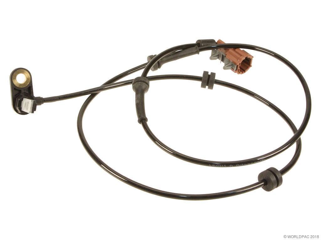 2004 Nissan Titan ABS Wheel Speed Sensor (Original Equipment W0133-1767602)  Production: 10/2003- .