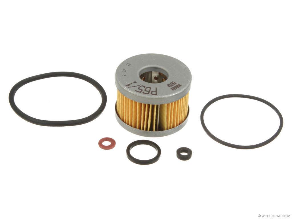 Jaguar Xj6 Fuel Filter Replacement Beck Arnley Fram Hastings 2003 1975 Mahle W0133 1640153 In Metal Bowl
