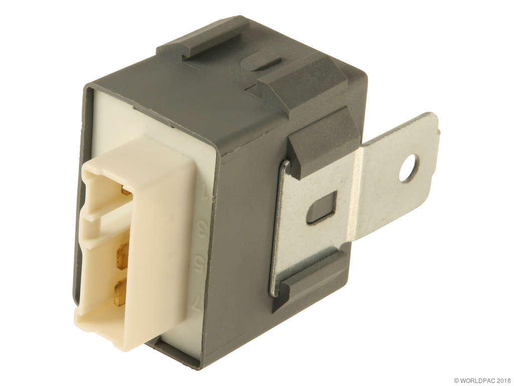 Honda Civic Fuel Pump Relay Replacement Beck Arnley Forecast 94 Lx Main Wiring Diagram 1992 W0133 1623431 7 Pin Mitsuba Rz 0132 Or 0159 Gray Case With Bracket Some Repair Manuals May Refer To This