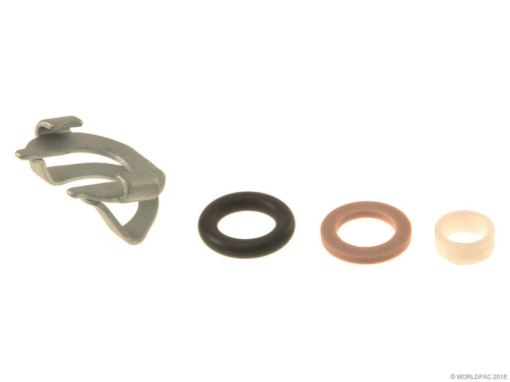 Volkswagen Touareg Fuel Injector O-Ring Kit Replacement (Genuine