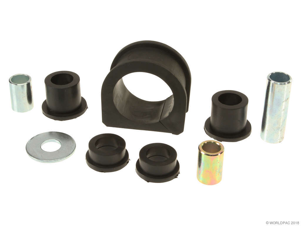 Toyota Tacoma Rack and Pinion Bushing Kit Replacement (TRW