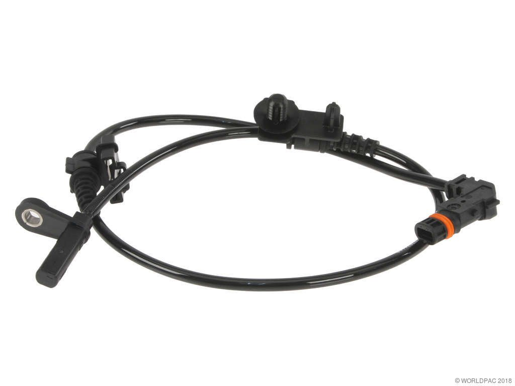 Dodge Charger Abs Wheel Speed Sensor Replacement Dorman Mopar 2008 Wiring Harness W0133 1876343 Inclabs Wire