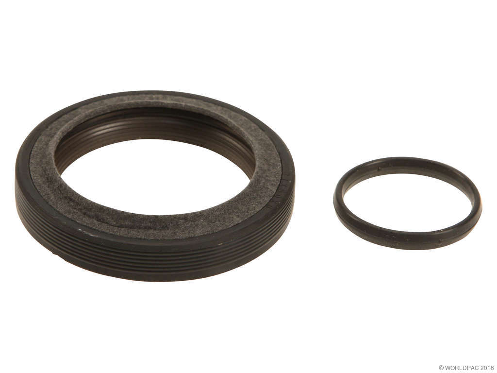 Ford Escape Engine Crankshaft Seal Replacement (Genuine