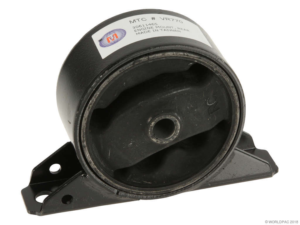 Volvo V40 Engine Mount Replacement Apa Uro Parts Anchor Beck 2001 V4 0 Mtc W0133 1661168 Firewall Side