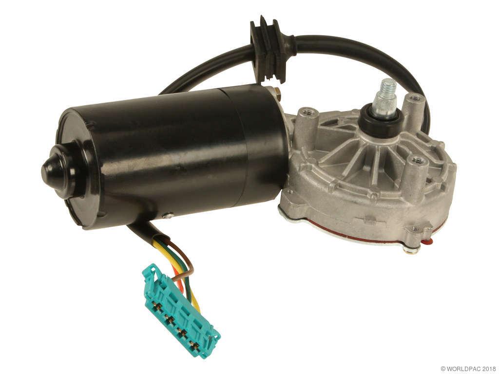 1997 mercedes benz c230 windshield wiper motor wso w0133 1602240 chas a519674 a644281 except model code 807