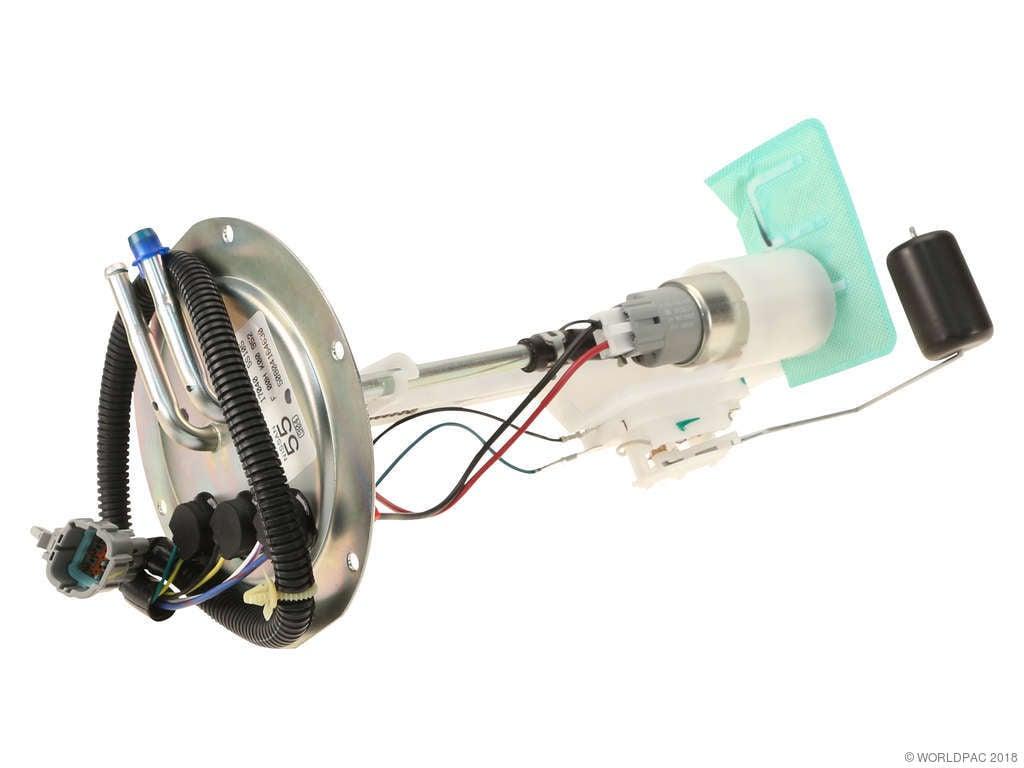 2000 Nissan Frontier Fuel Pump ~ Perfect Nissan
