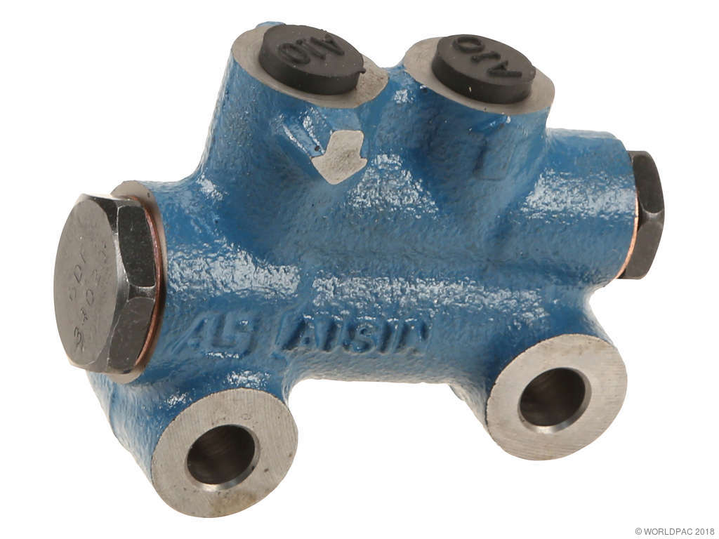 Brake Proportioning Valve Replacement (ACDelco, ATE, Cardone