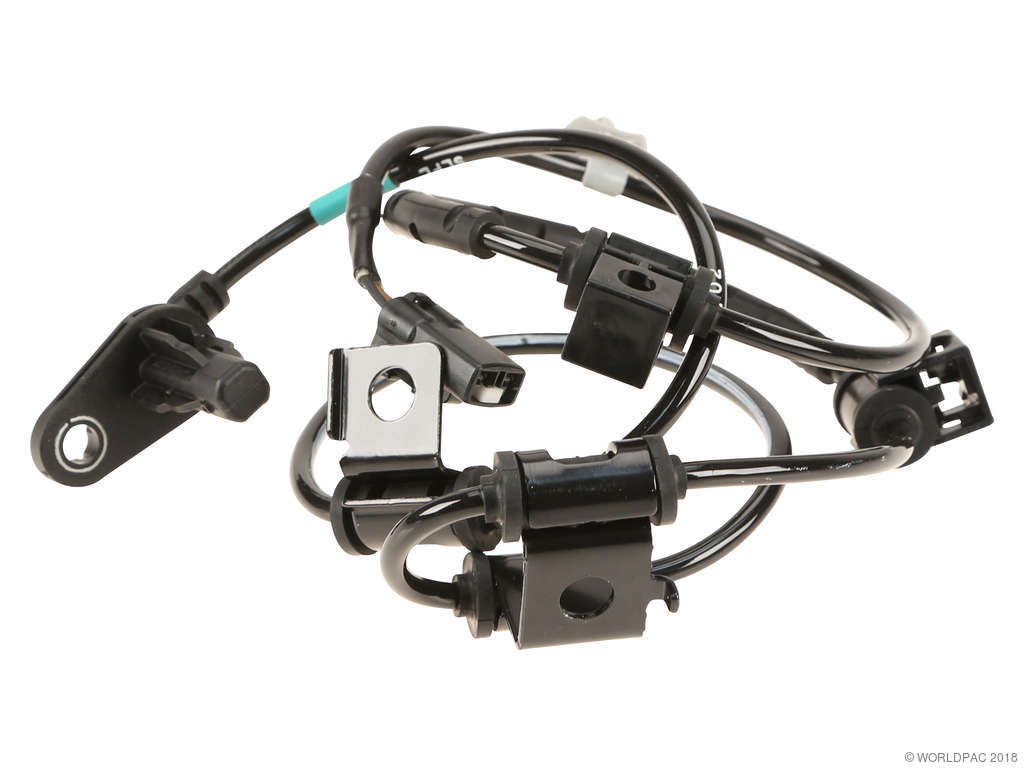 Kia Sportage Abs Wheel Speed Sensor Replacement Auto 7 Beck Arnley Wiring Harness 2013 Vemo W0133 1949871 Inclabs Wire