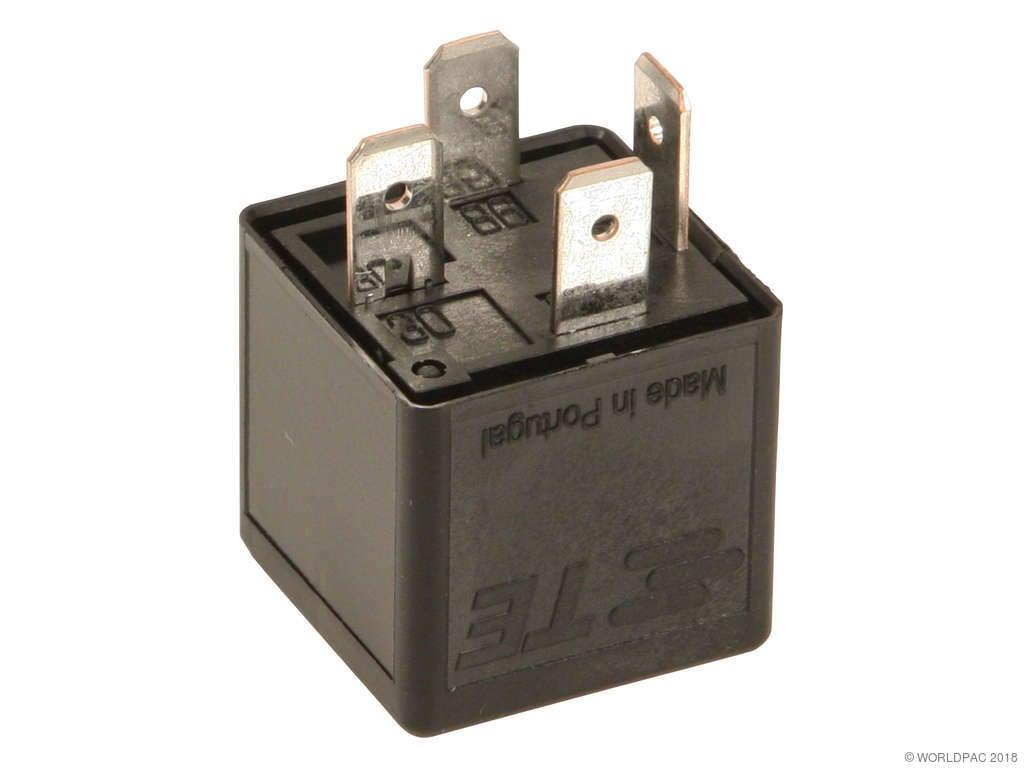 mazda 3 hvac blower motor relay replacement genuine standard