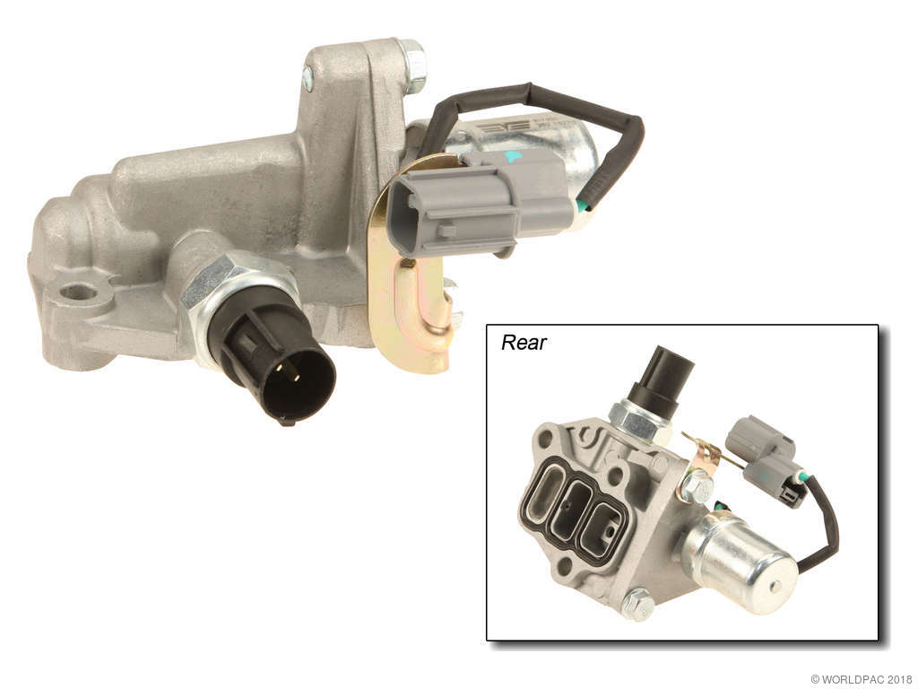 Honda Accord Engine Variable Timing Solenoid Replacement Dorman 1999 Shift 1998 W0133 1667867 Complete Vtec Spool Valve Assembly Inc