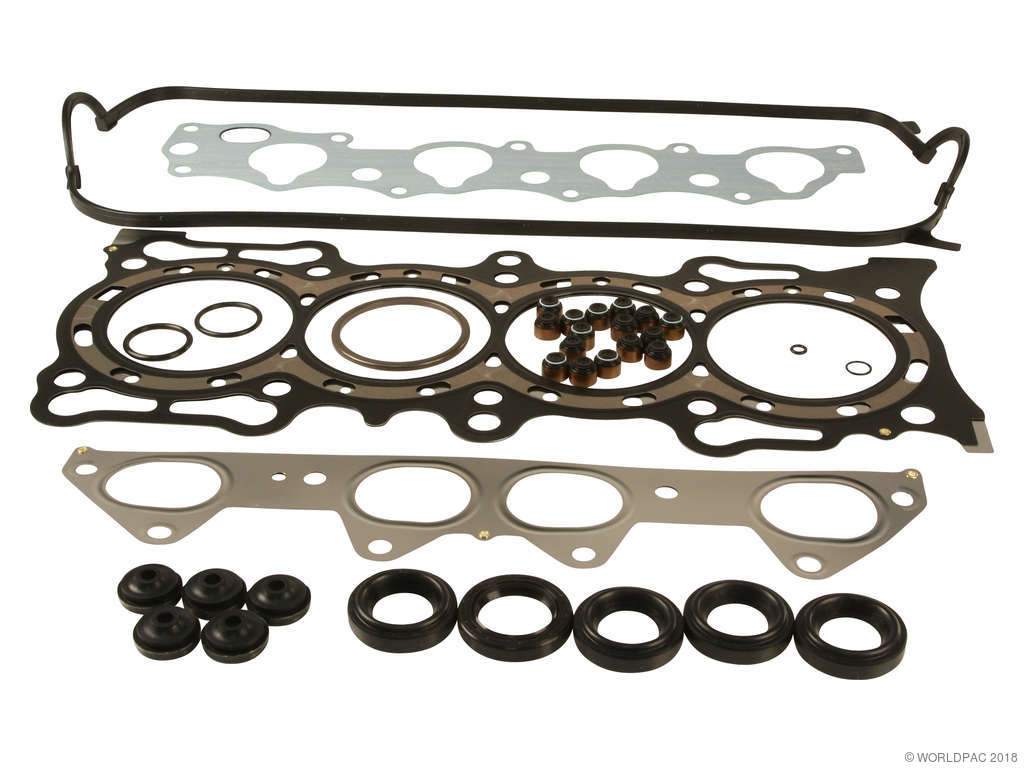 1998 Acura CL Engine Cylinder Head Gasket Set 4 Cyl 2.3L (Ishino Stone  W0133-1708402)