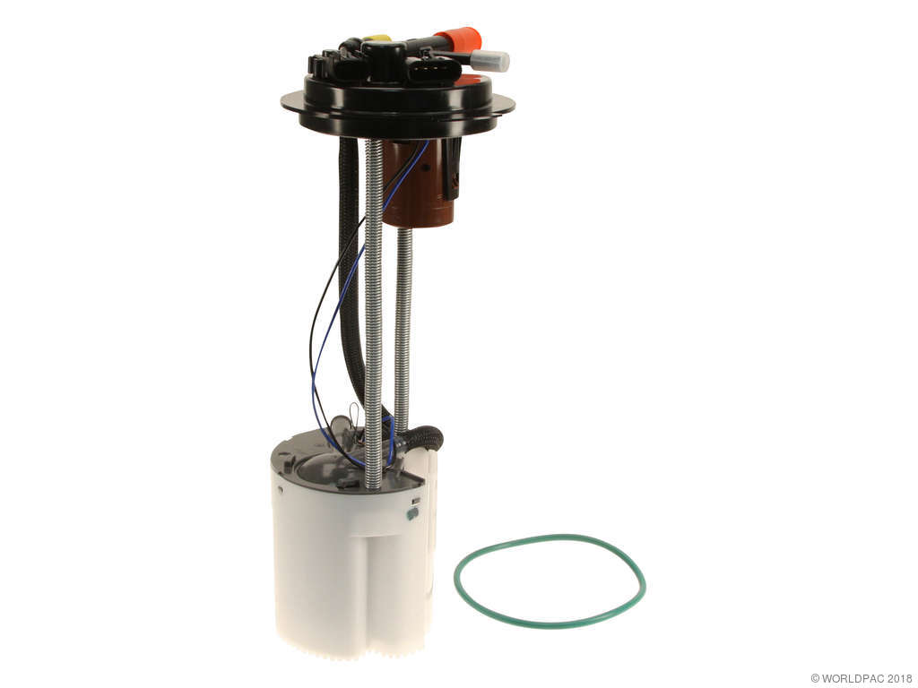 Gmc Sierra 1500 Fuel Pump Module Assembly Replacement Acdelco 2008 Yukon Wiring 2009 W0133 1939242 W O Level Sensor With Cycle Deactivation Rpo Lmg