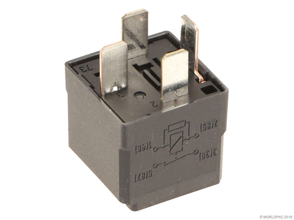 Mercedes Benz E320 Multi Purpose Relay Replacement Apa Uro Parts Circuit Function This Is Used For Various Functions In Different Models Such As 87 Motronic Pump Convenience Manual Transmission Secondary Air Injection