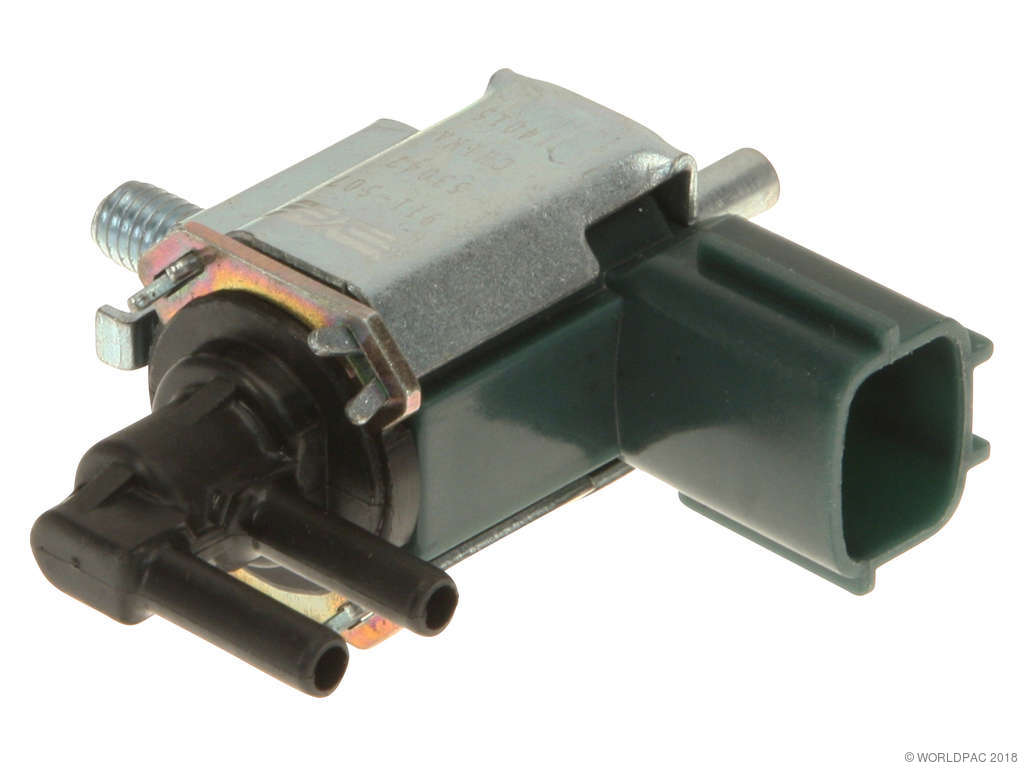 EGR Valve Control Solenoid Replacement (ACDelco, Dorman