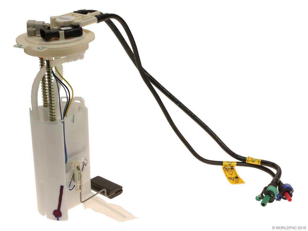 2000 Oldsmobile Alero Fuel Pump Module Assembly (ACDelco W0133-1827357)
