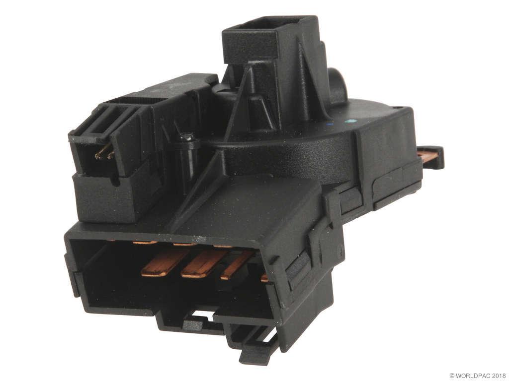 1999 Dodge Caravan Ignition Switch 6 Cyl 3 3l Mopar W0133 1669139 Engine Egm