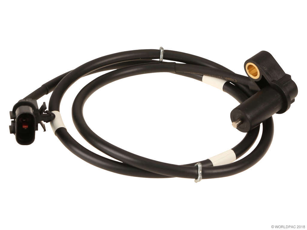 Mitsubishi Eclipse Abs Wheel Speed Sensor Replacement Beck Arnley 2000 Wiring Harness Vemo W0133 1816954