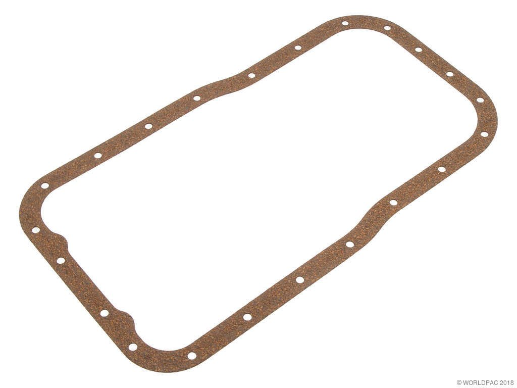 Nissan D21 Engine Oil Pan Gasket Replacement Ishino Stone Nippon 1985 Hardbody Schematics 1986 4 Cyl 24l W0133 1642378 Production 11 09 On Engines Built After 9 86 An