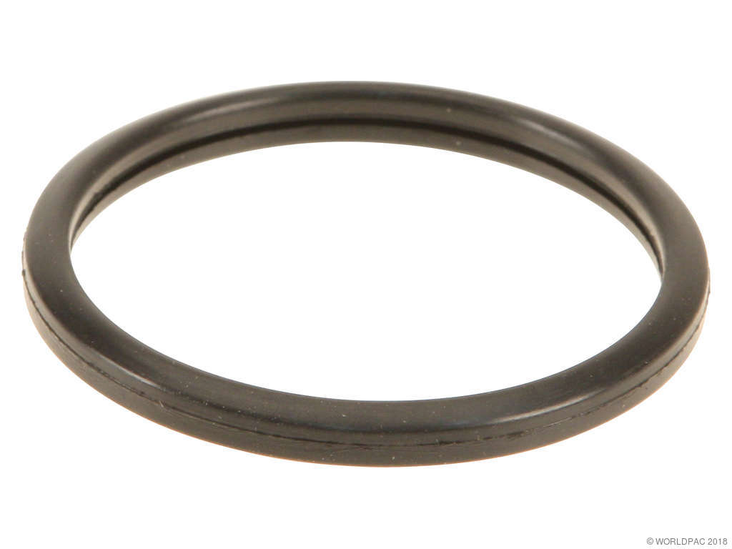 Lexus Sc400 Engine Coolant Thermostat Gasket Replacement Beck 1992 Parts Mahle W0133 1643088 Production 04 1991 This Is Actually An O Ring