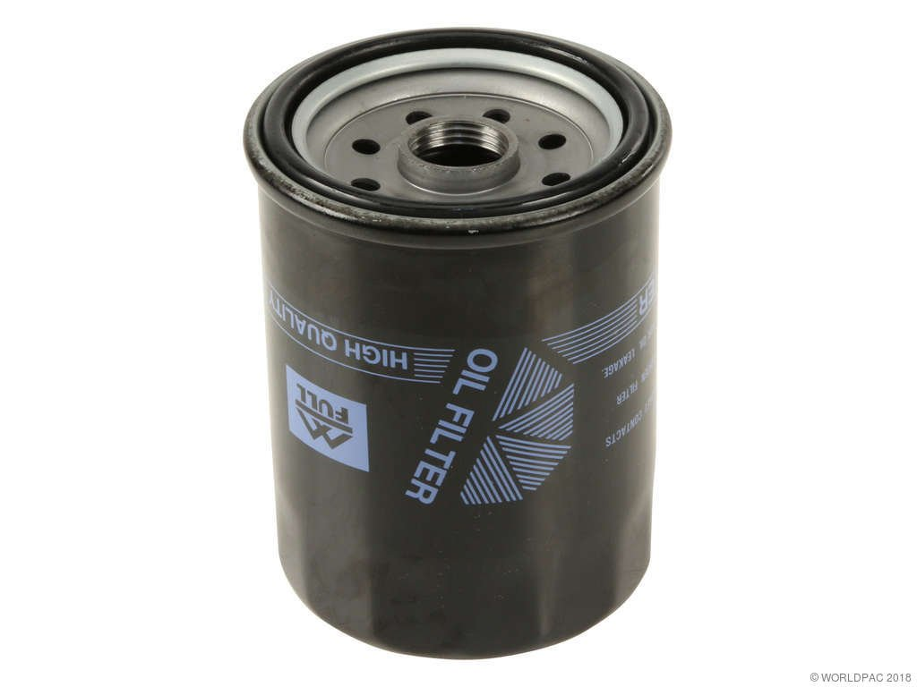2010 Ford Fusion Engine Oil Filter 4 Cyl 2 5l Full W0133 1911670